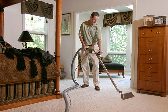 Carpet Cleaning Fairfax,  VA